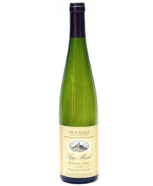 Sipp Mack Riesling Vieilles Vignes