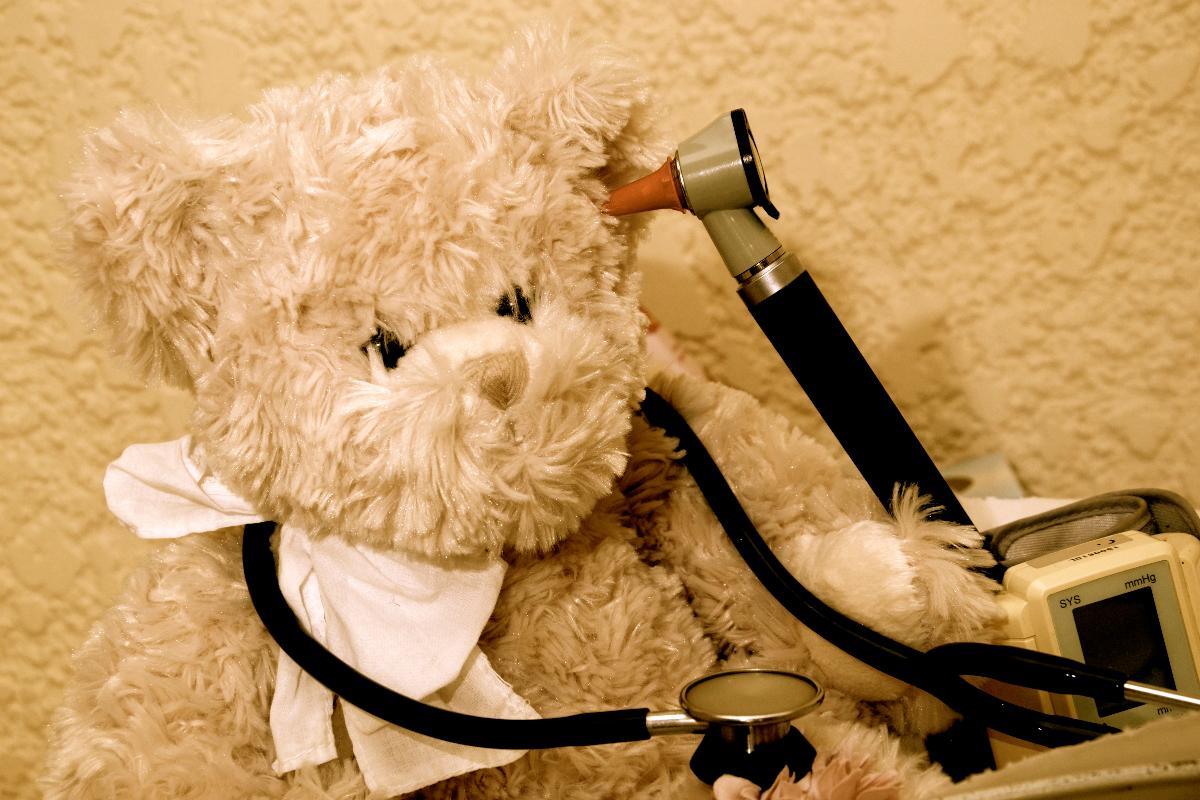 Votre pédiatre à Mont-de-Marsan