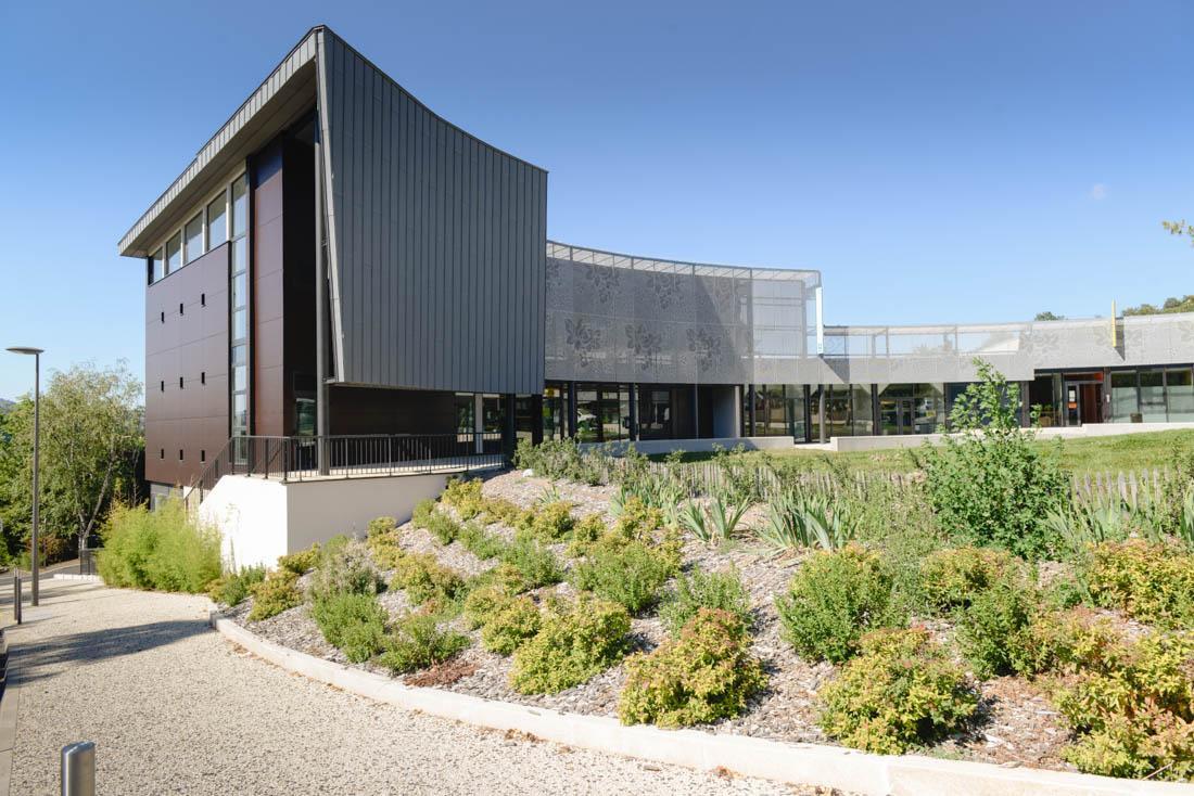 Centre social Guitard Le Puy en Velay - 2014 - 2 650 100 € HT