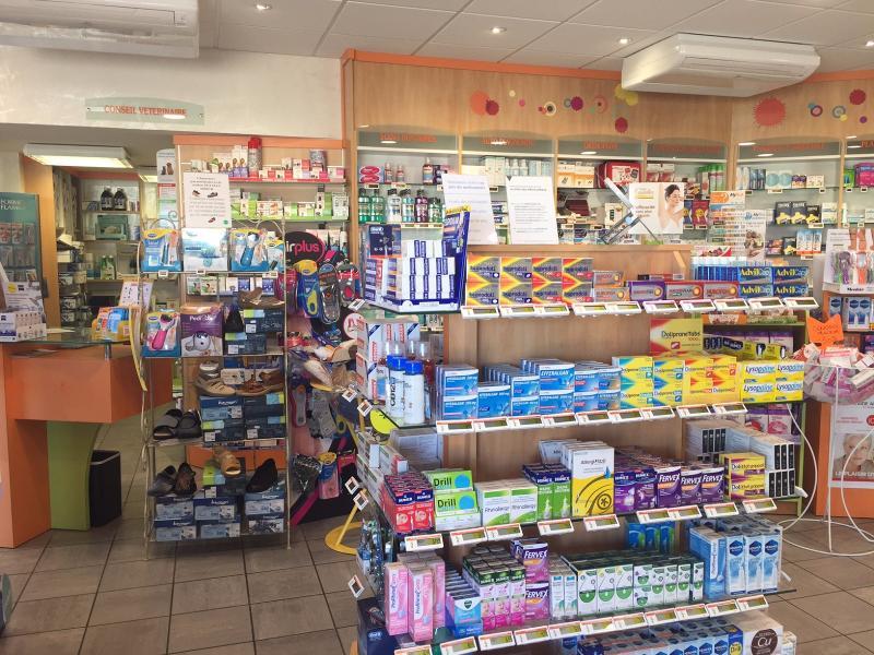 Service homéopathie à Giat (63) - Pharmacie Labonne Monneron