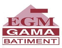 EGM Gama Bâtiment à Pessac