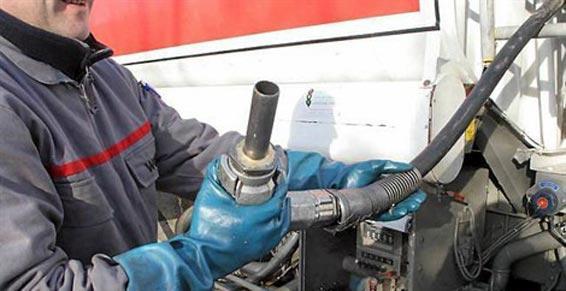 Fioul combustibles - Fioul livraison