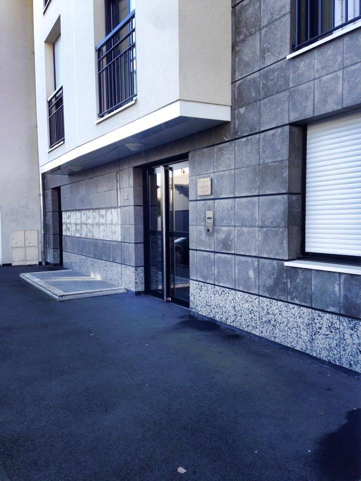 Nettoyage entretien Résidence, d'immeubles à Angers