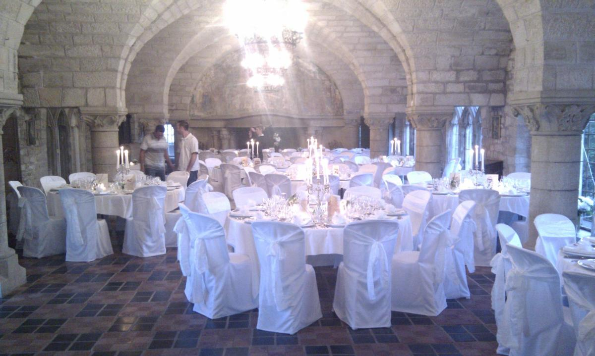 .table mariage