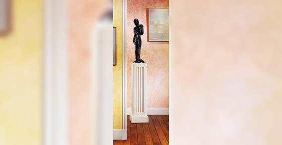 Société Peintures Clamecycoises - Peinture - Peintre en bâtiment