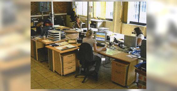 Service logistique Logistique ARC  à Emerainville Seine et Marne