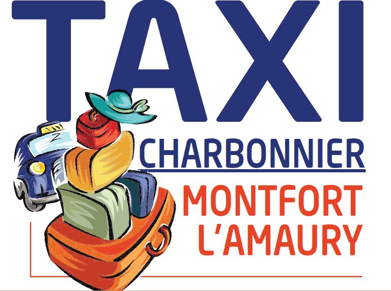 Charbonnier Taxi à Saint-Léger-en-Yvelines - Déplacements privés