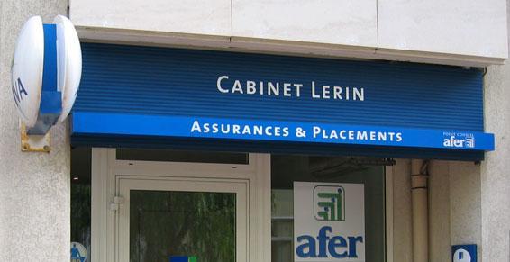 Aviva Assurances Lerin