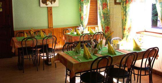 Restaurant - Salle à manger Chamalières sur Loire