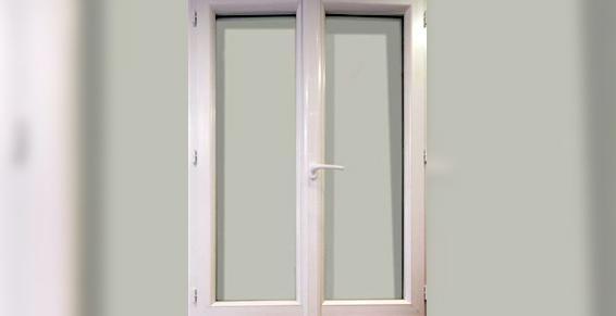 Serrurerie Mozart a posé cette fenêtre de sécurité à Paris 8ème