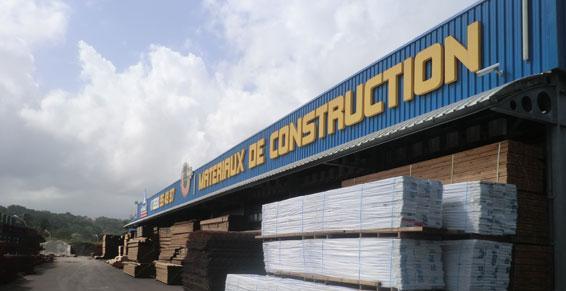Bois d'aménagement de construction