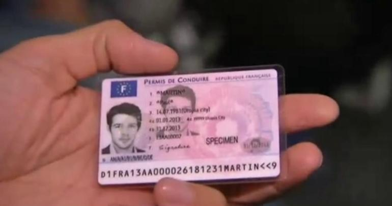 Obtention du permis de conduire aux Andelys