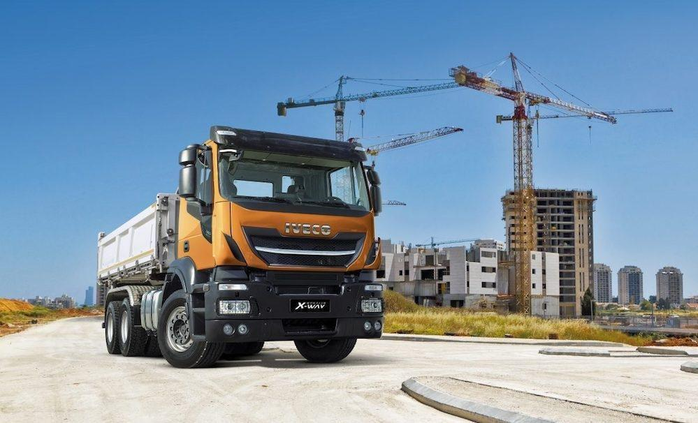 ACHAT IVECO-Stralis X-WAY ESSONNE 91