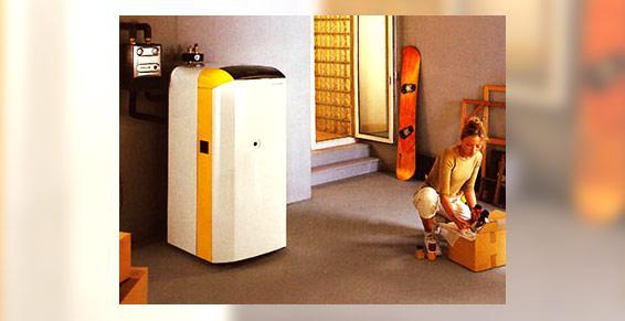 chauffage (dépannage entretien) - Entretien de chauffage