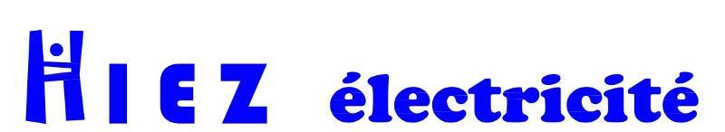Logo HIEZ électricité