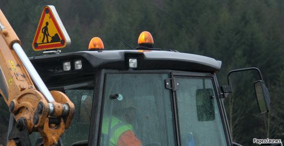 Débroussaillage et entretien - Flatrès (Sarl) à Concarneau
