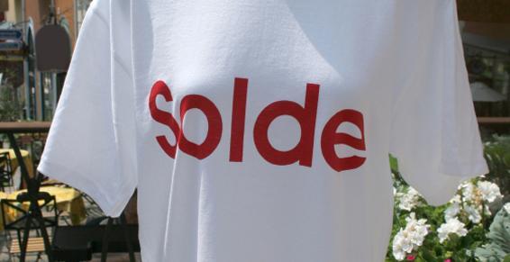 Tee-shirts - Impression sur textile
