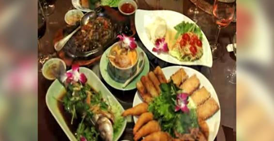 Restaurant asiatique au coeur du 6ème arrondissement de Paris