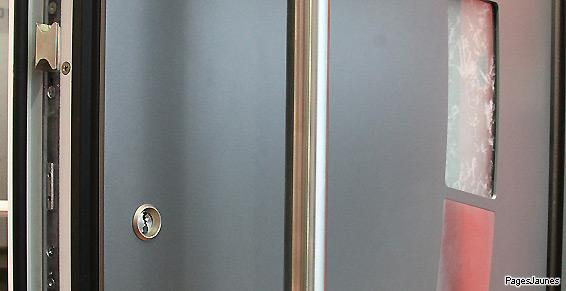 Paré et Fils, installation de portes blindées à Beaulieu-sur-Mer