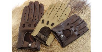 Vente gants  Hélion Gantier