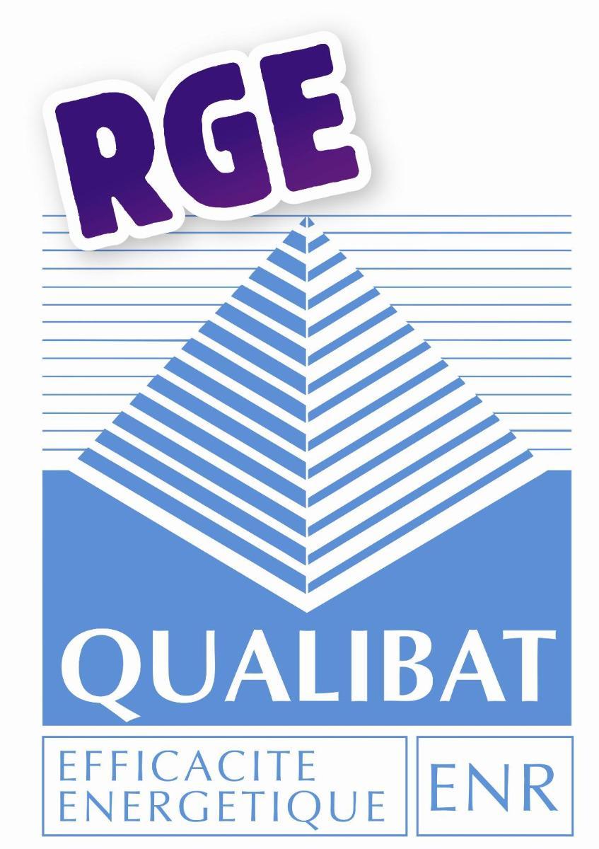 Artisan Certifié RGE Qualibat