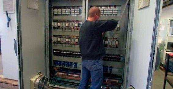 EPS Coordination - Électricité générale