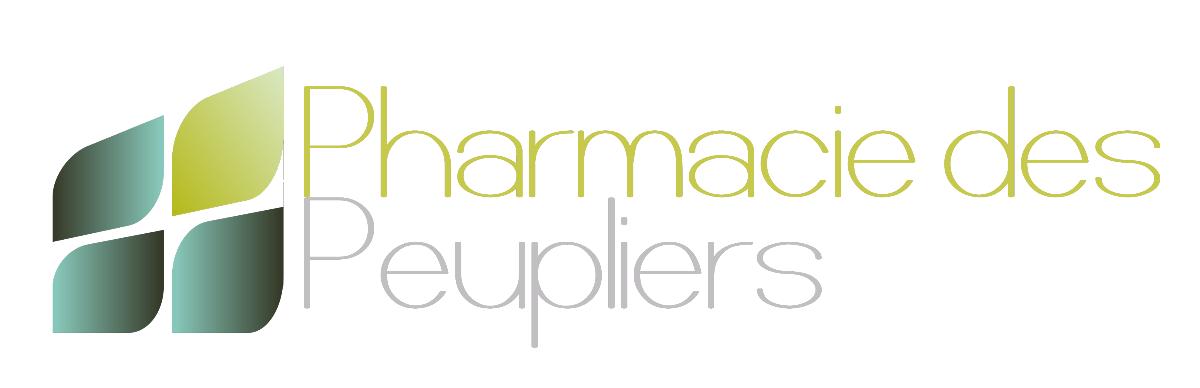 LOGO - pharmacie, vente de matériel médical à Mulhouse (68)
