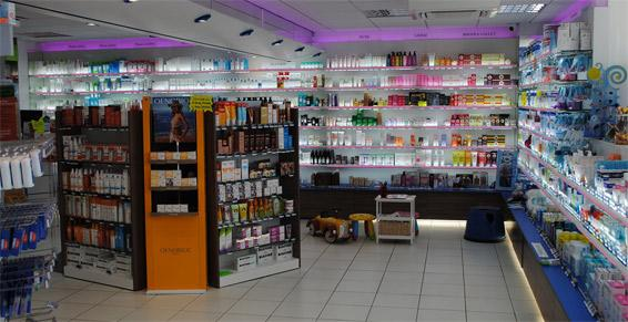 Pornichet - Pharmacie du Littoral