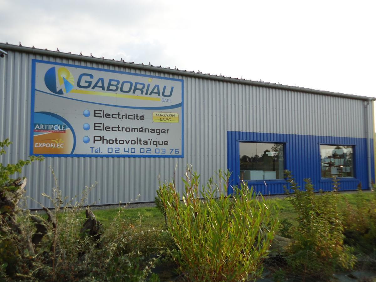 Gaboriau à Vieillevigne, électricité et isolation