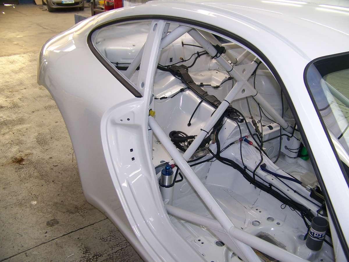Garage Barraquè, réparation de carrosserie à Lourdes (65)