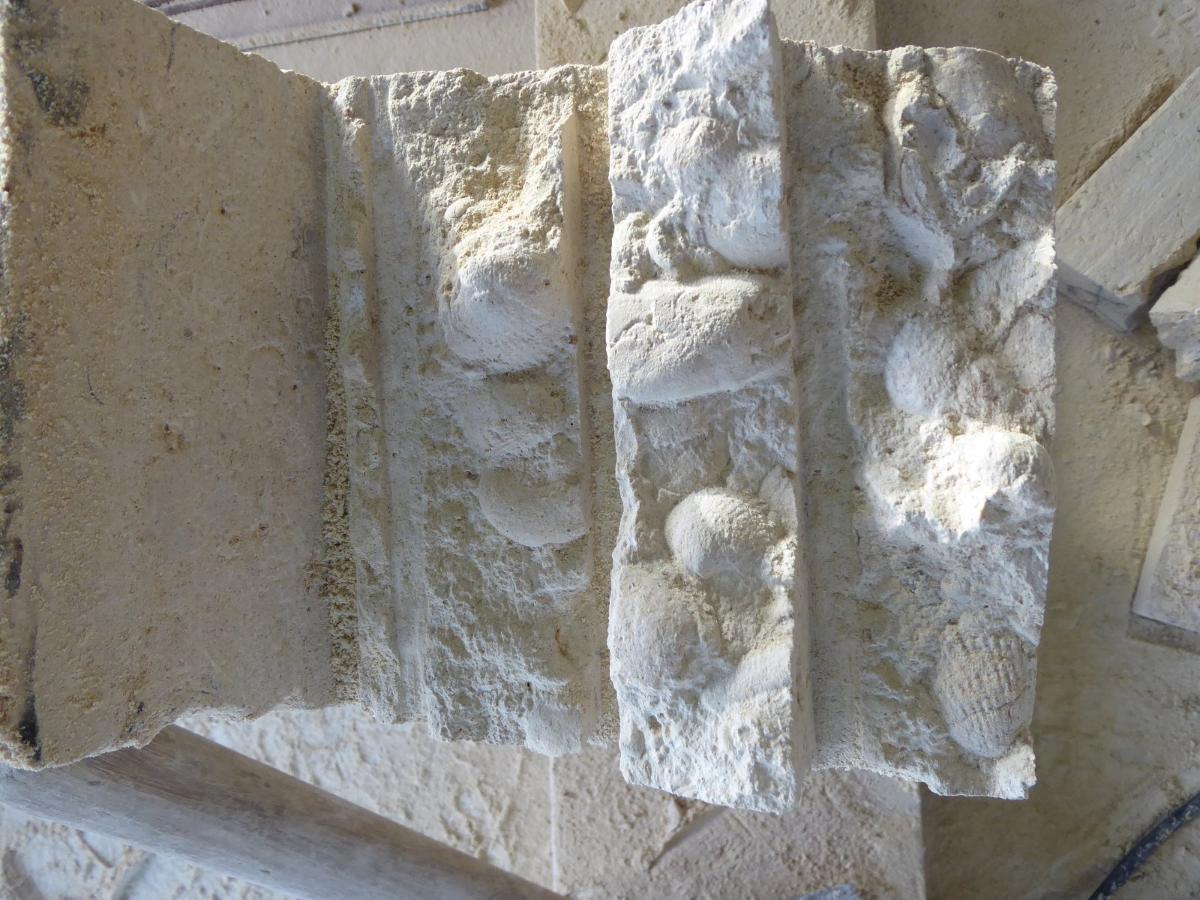lit de la pierre