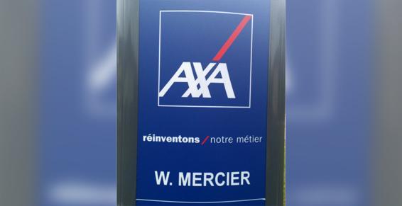 AXA Mercier Wilfried Agent Général à Auxerre