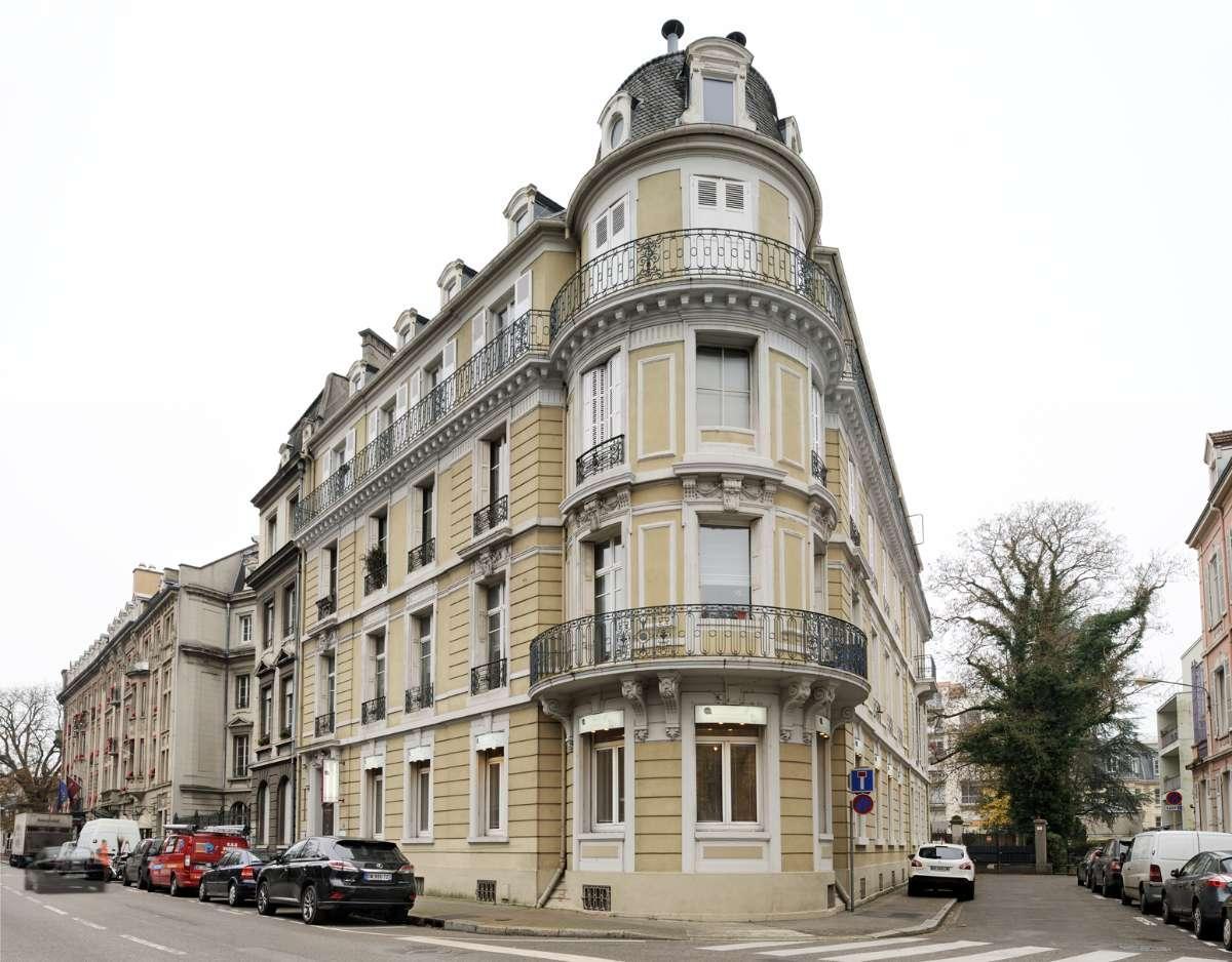 CFCA à Mulhouse