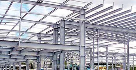 Brisard-Noguès SAS construction métallique à Feytiat