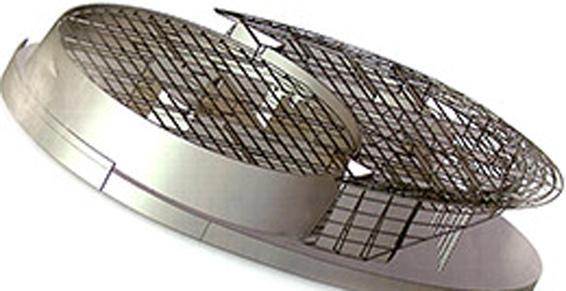 Brisard-Noguès Feytiat SASConstructions métalliques