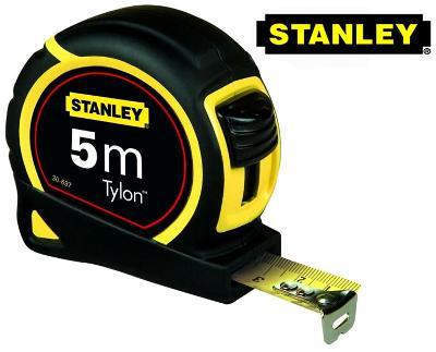 STANLEY bi matière Bloc ABS-5mx19mm Stanley