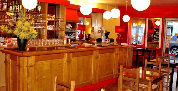 Bar Restaurant L'Amaryllis à Eysines
