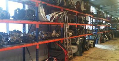 Garage Baudoin Charleville