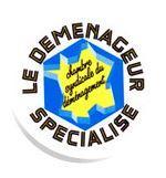 logo Chambre Syndicale du Déménagement A Bertholom déméngement Quimper Adhérant