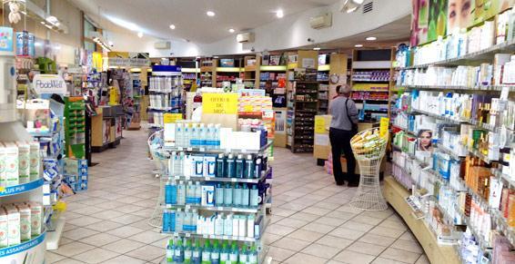 Pharmacie Khoury : herboristerie et médecine douce à Montélimar