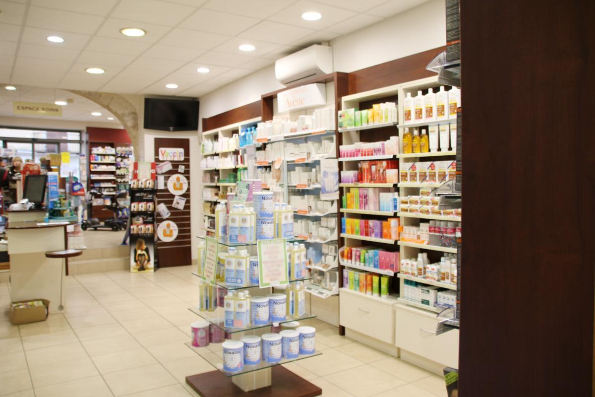 Pharmacie Parapharmavie CLUNY 71