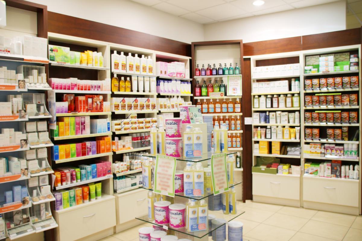 Orthopédie générale - Pharmacienne 71250 Cluny