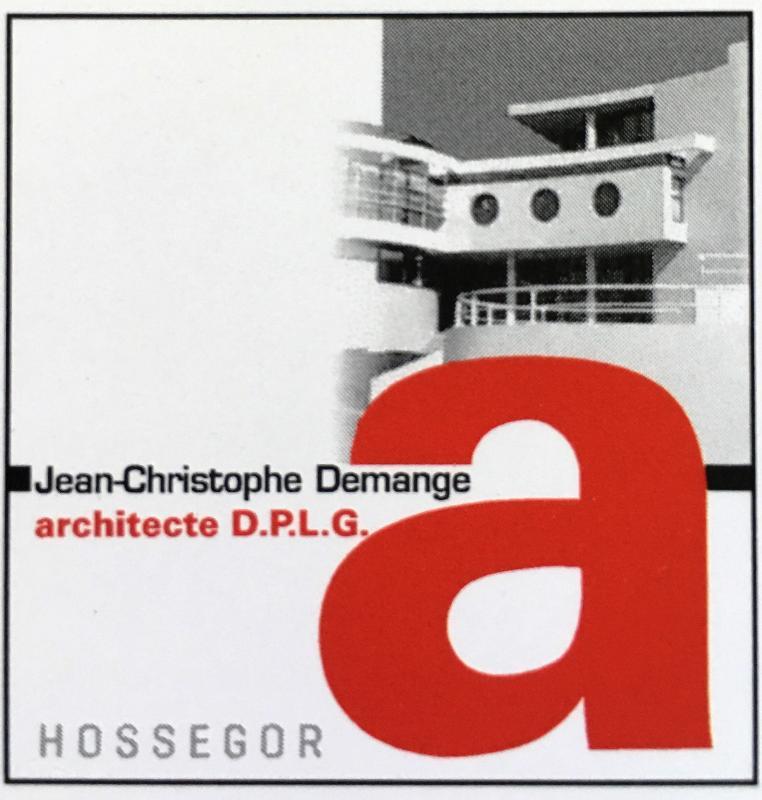 logo Jean-Christophe Demange