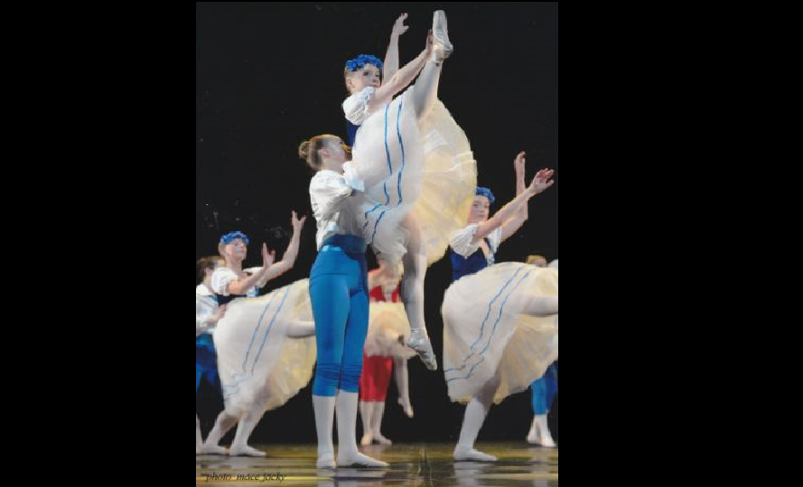 Danse Classique Ados/Adultes Sophie Willaume