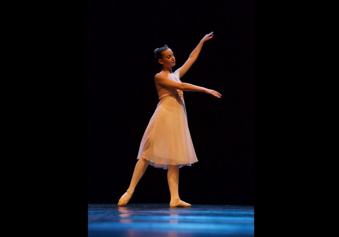 Variation Capucine Danse Sophie Willaume Caen