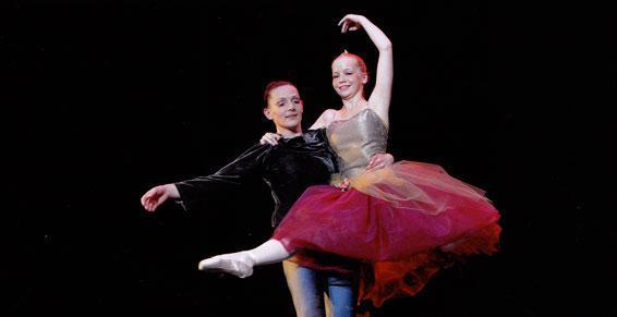Danse - Artiste chorégraphique international Trouville sur Mer