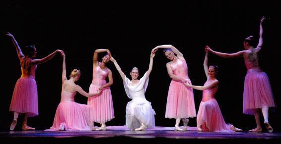 Danse classique Sophie Wiillaume Caen