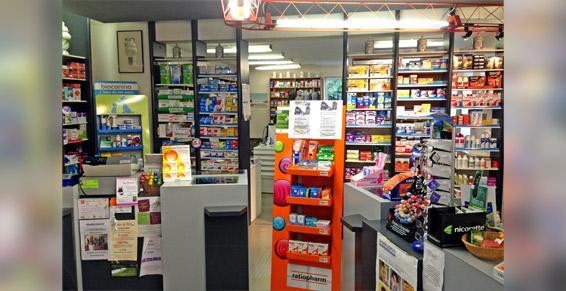 Pharmacie du Morvan - Location et vente de tout matériel médical