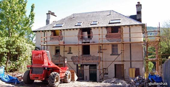 Philman Construction - rénovation immobilière Saint-Médard-d'Eyrans
