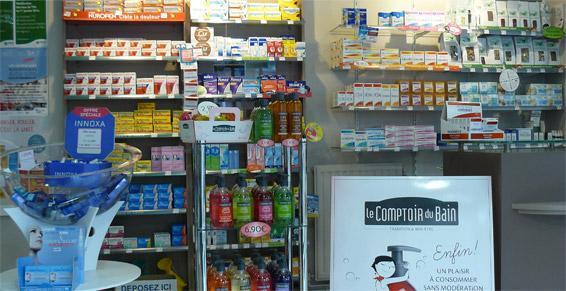 Pharmacie à Roubaix -Pharmacie Linné à Roubaix dans le Nord (59)